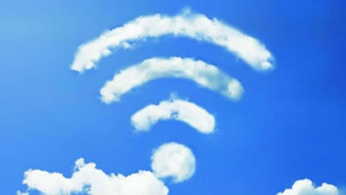 cara aman internetan dengan wifi