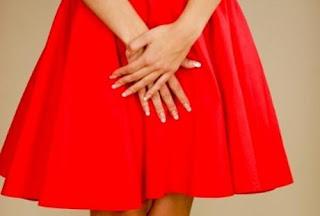 Mengobati Kemaluan Wanita Yang Terluka