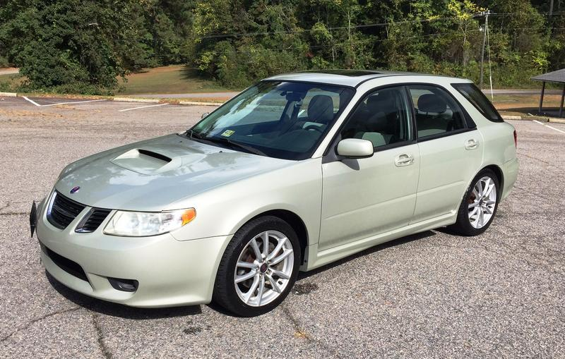 Find This 2005 Saab 9 2x Aero Offered For 6 300 In Virginia Via Nasioc Forums