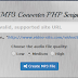 4 Modul MP3 Converter PHP Script (codecanyon.net)