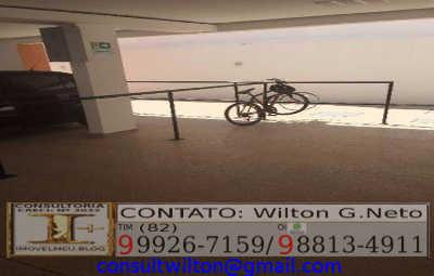 local específico para quardar suas bicicletas.
