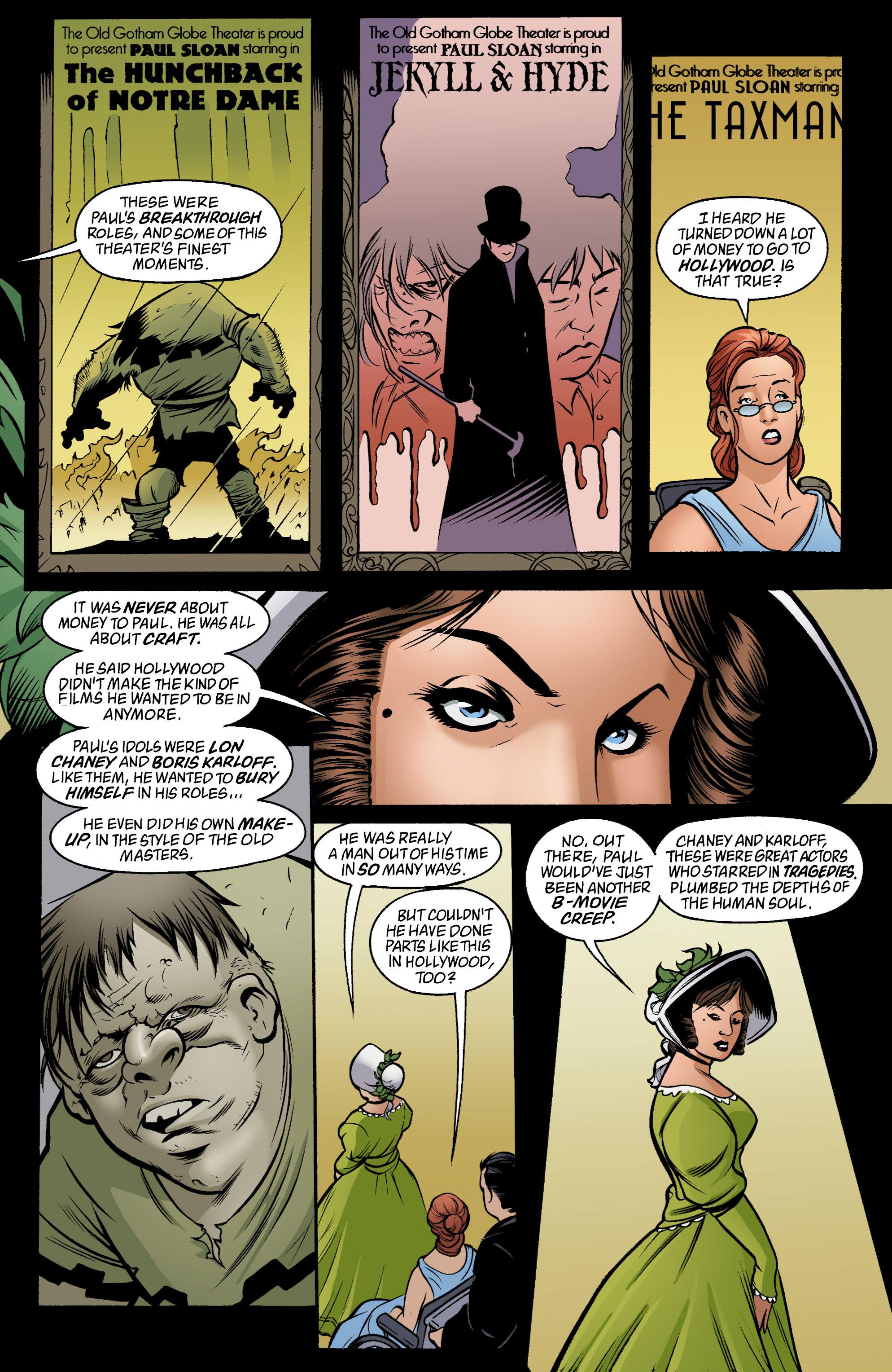 Detective Comics (1937) 779 Page 12