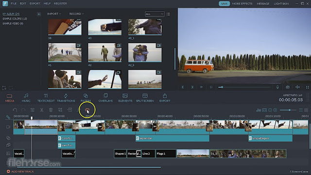 The Best Video Editing Software For YouTube Vloggers