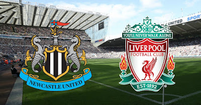 Live Streaming Newcastle United vs Liverpool EPL 5.5.2019