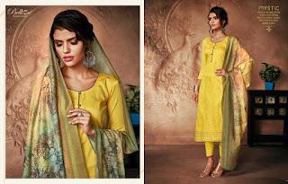 Belliza Designer Solitaire Salwar Kameez wholesaler Surat