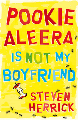 Image result for pookie aleera is not my boyfriend