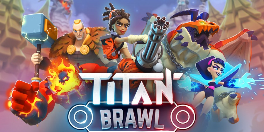Low mb apk games: download titan brawl apk (just 15 mb) with.