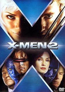 Assistir X-Men 2 Dublado Online HD