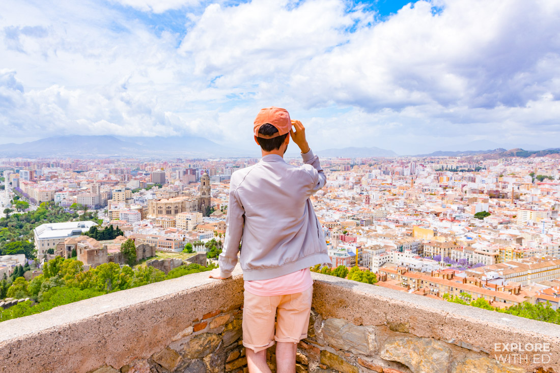 Useful tips for finding the perfect holiday, location Malaga in Spain