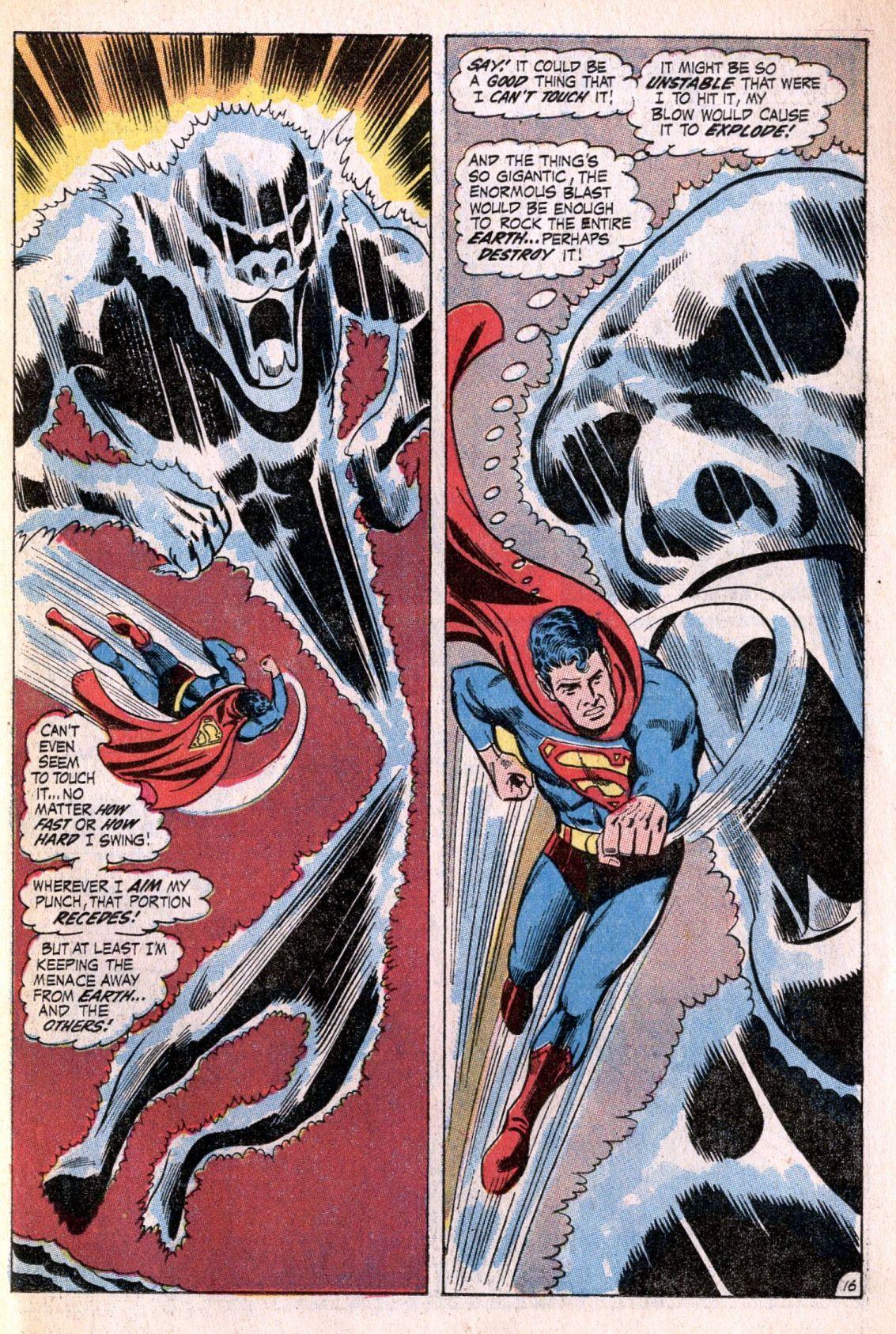 Read online World's Finest Comics comic -  Issue #203 - 23