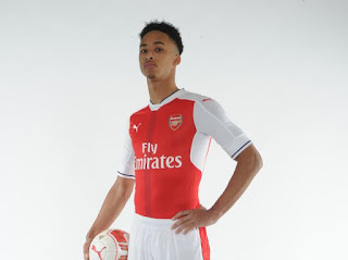 7 Facts About Arsenal's New Signing Cohen Bramall