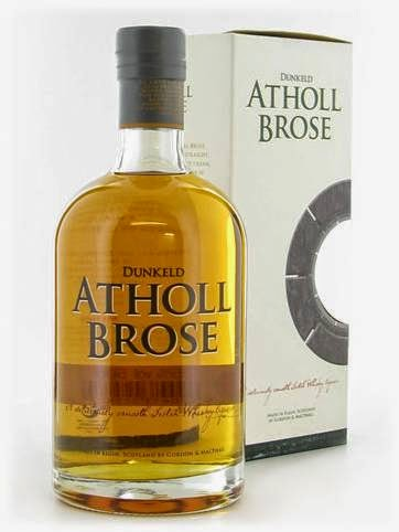 Atholl Brose