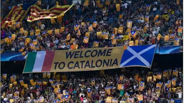 Catalan Independence: How Barcelona and La Liga Would Be Affected by Spain Split