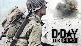 D-Day Lost Films | Δείτε Ντοκιμαντέρ με ελληνικους υπότιτλους