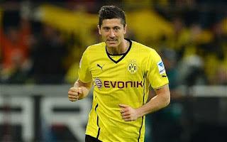 5 Striker Borussia Dortmund Dalam 5 Musim Terakhir