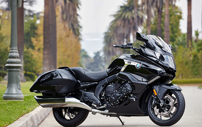 2018 BMW K1600 B Bagger Price