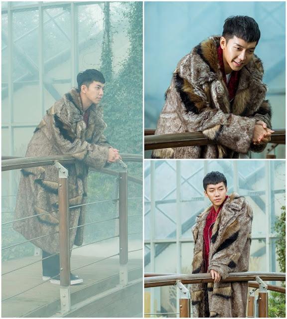 《華遊記》四位主角劇照公開 12月23日正式首播