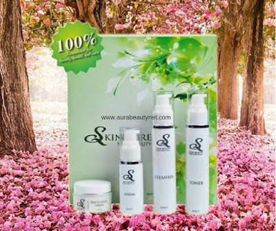 Trial Set SeqyBeauty Skincare