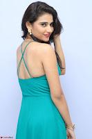 Priya Singh in a sleeveless Green Gown at Manasainodu music launch 011.08.2017 ~ Exclusive Celebrity Galleries 035.JPG