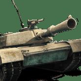 Tank - T4 - Jenis Pasukan Pada Mobile Strike
