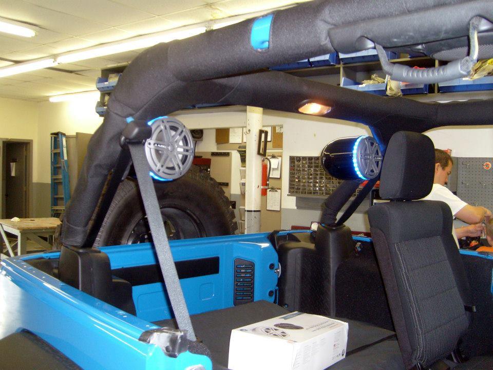 Earmark Car Audio Blog June 2013