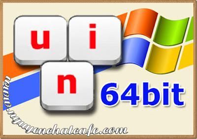 khac-phuc-unikey-khong-tu-khoi-dong-cung-win10-64-bit