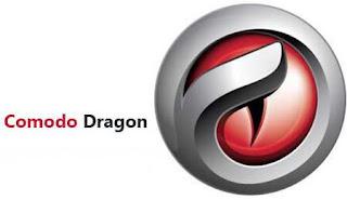Comodo Dragon secure internet browser