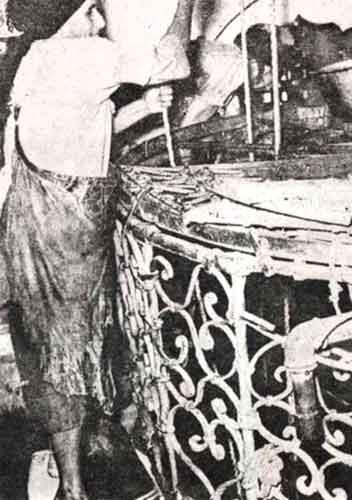 পুরান জমজম কূপ, The Old Zamzam well