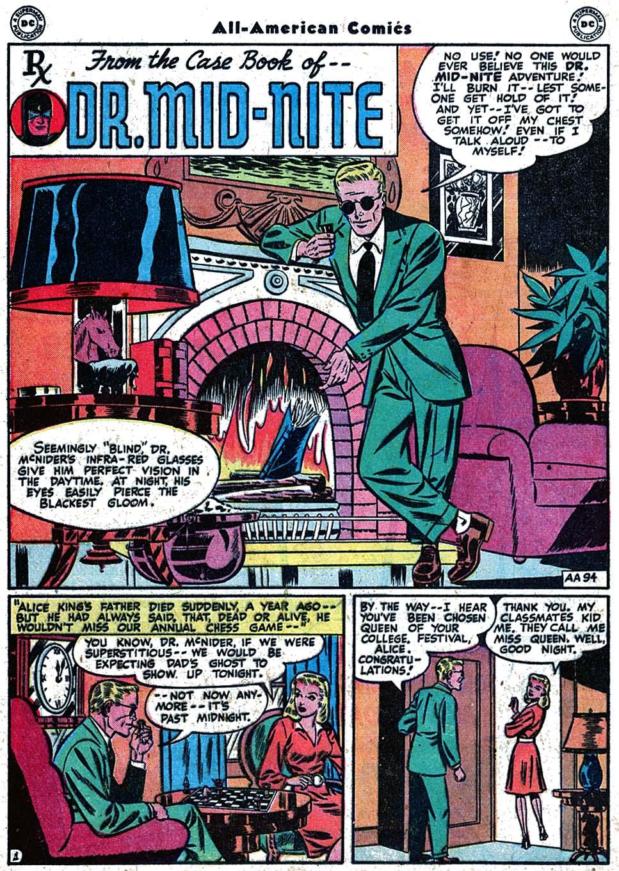 Read online All-American Comics (1939) comic -  Issue #90 - 24