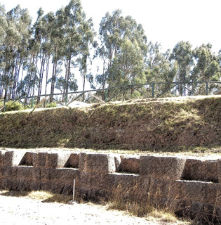 Sítio Arqueológico de Qenko