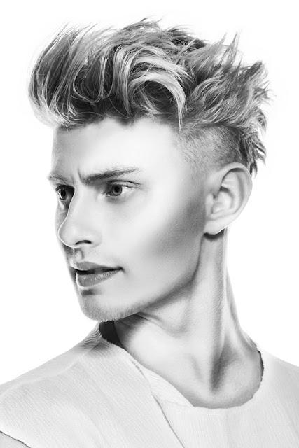 corte cabello hombre 2018