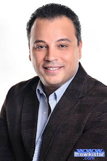 تامر عبد المنعم (Tamer Abdel Moneim)، ممثل مصري