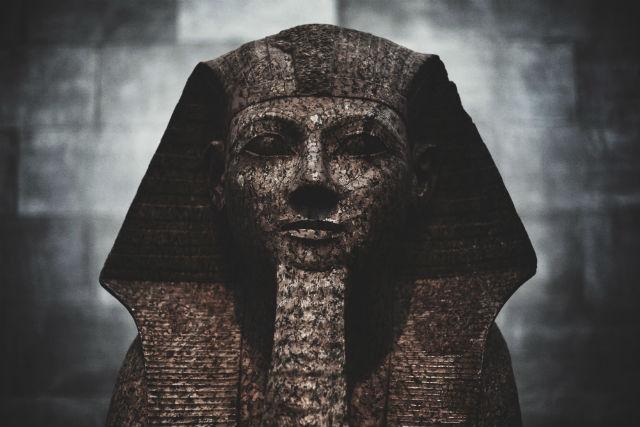 5 viajes que todos deberíamos hacer antes de morir, Egipto