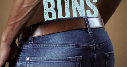 Cover Reveal! Alice Clayton BUNS