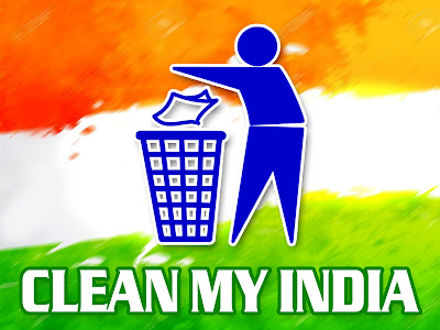 Image result for Clean My India