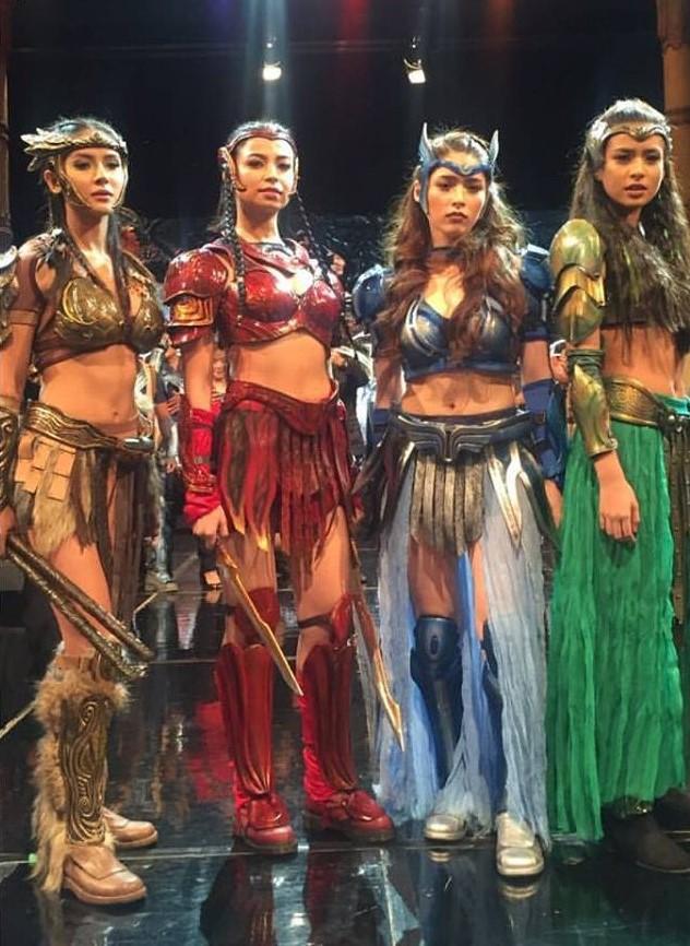encantadia cosplay