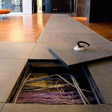 Consigli per la casa e l 39 arredamento il pavimento for Arredamento particolare per la casa