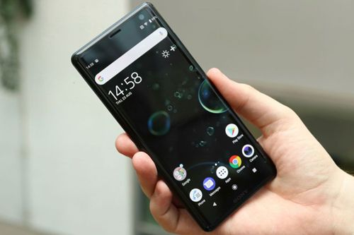 Harga Sony Xperia XZ3