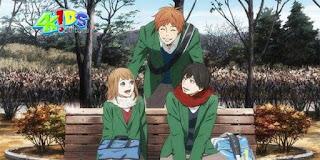 Orange: anime ganha filme