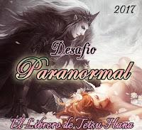 Desafío paranormal