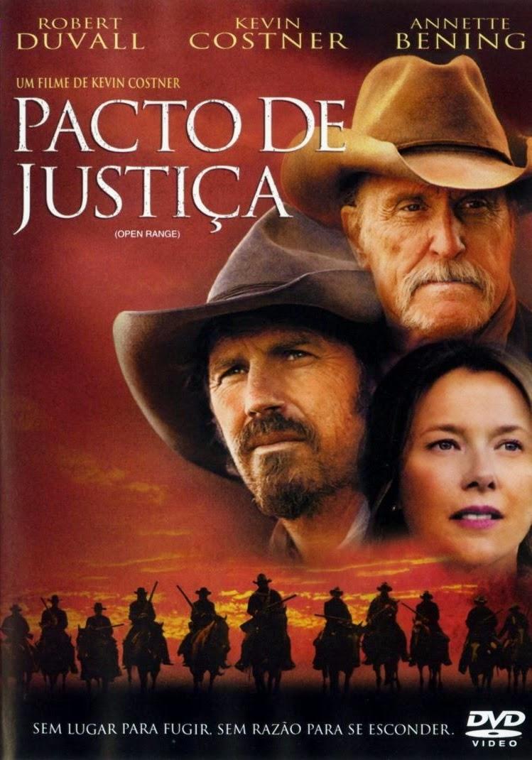 Pacto de Justiça – Dublado (2003)