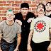 Revive la presentación de Red Hot Chili Peppers en las piramides