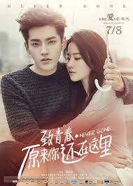 Never Gone - China Filme