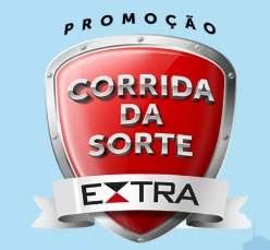 Cadastrar Promoção Jornal Extra 300 Mil Reais Prêmios Corrida da Sorte