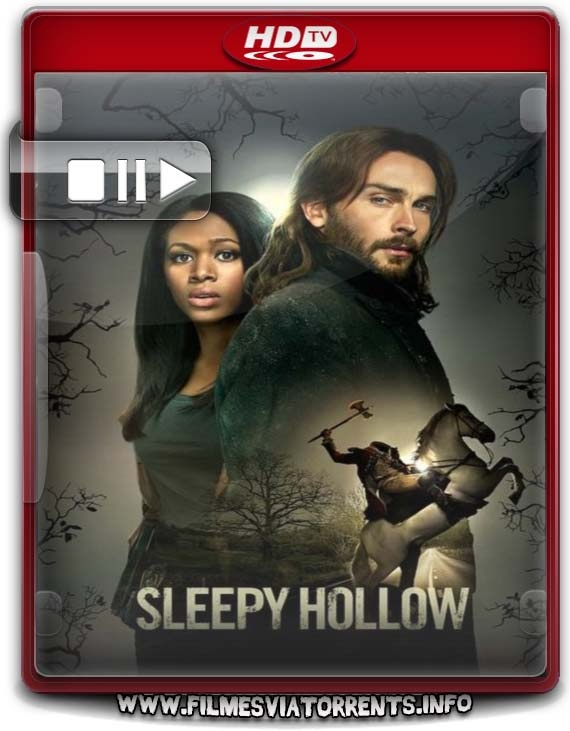 Sleepy Hollow 4ª Temporada
