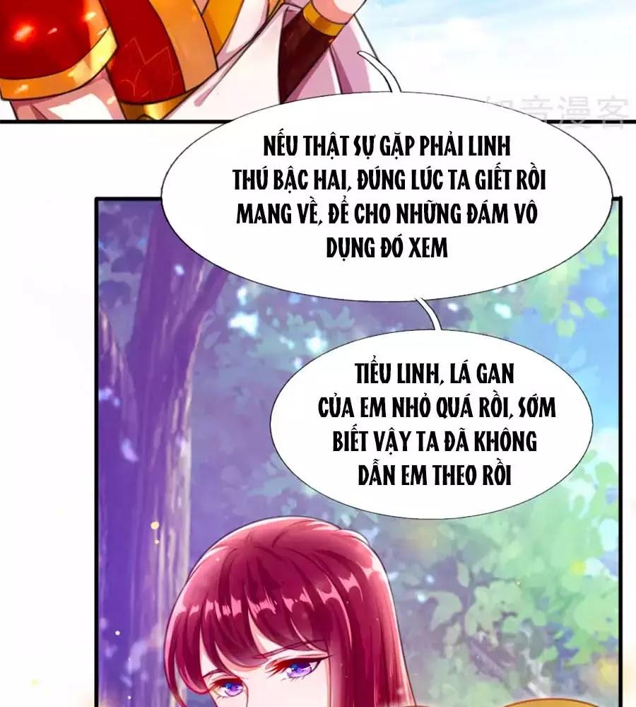 Phụng Lâm Thiên Hạ: Đệ Nhất Mỹ Nữ Chapter 4 - Trang 22