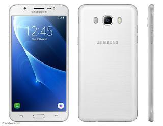 Samsung SM-J710GN/DS  Firmware (Galaxy J7 2016 Duos)