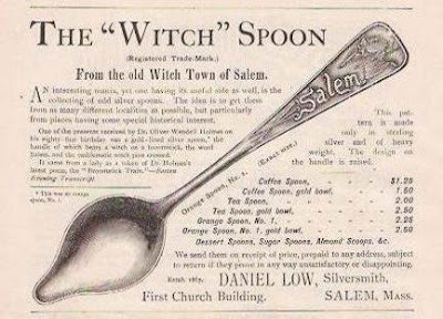 The Witch Spoon