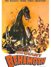 The Giant Behemoth   Bmovies