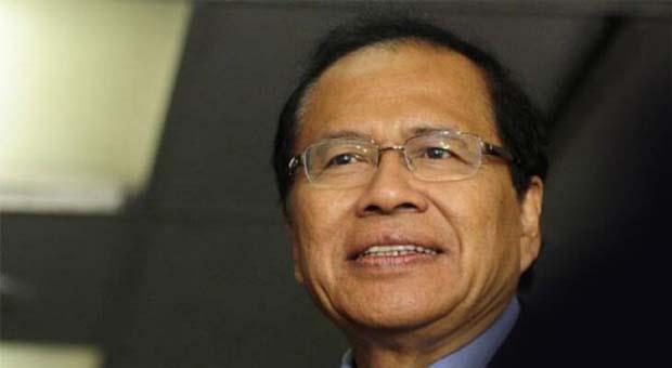 Rizal Ramli: Selama Jokowi Berkuasa, Tidak Ada Reformasi Agraria
